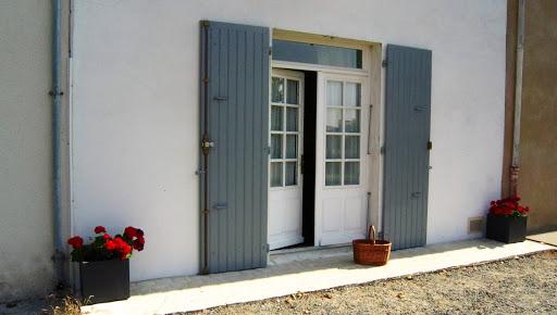 Gîte studio Tournesol