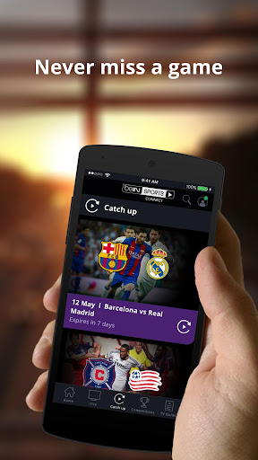 beIN SPORTS CONNECT Apk apps 3