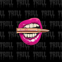 Trill Wallpaper icon