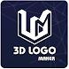 3D Logo Maker - Androidアプリ