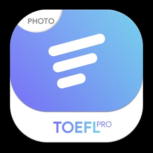TOEFL Vocabulary with Photo Pro