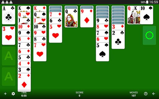 Solitaire 1.1.1 screenshots 9
