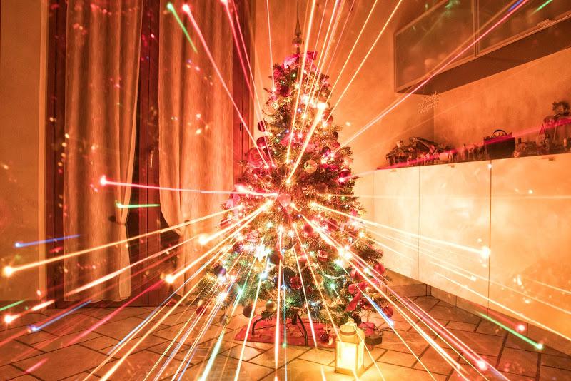 Xmas Tree Explosion di Cperso