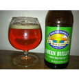 Green Flash Bullet