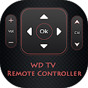 WD TV Remote Controller icon