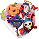Stickers for WhatsApp - Halloween apk