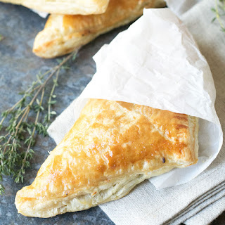 Pepper Steak Pie Puff Pastry Recipes.