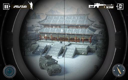 Download Sniper Counter Attack MOD APK 2