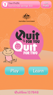 Quit for You - Quit for Two- screenshot thumbnail