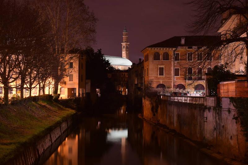 Fuga romantica nella bella Vicenza di francesca_vigolo