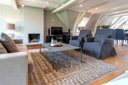 Prinsengracht Apartment I