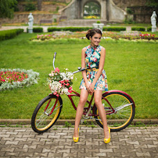 Wedding photographer Oleg Shelomencev (OShelomentsev). Photo of 04.10.2017