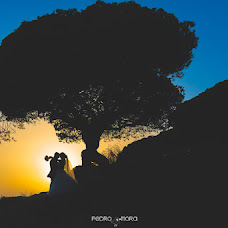 Wedding photographer Pedro Mora (PedroMora). Photo of 15.09.2016