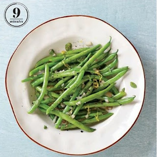 Weight Watchers Green Beans Recipes