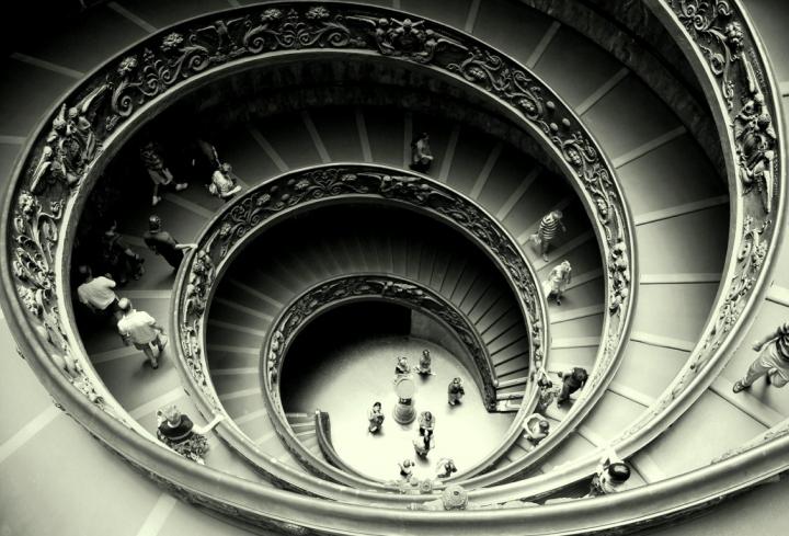 Stairway to Heaven? di Samvise65