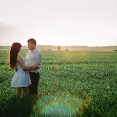 Wedding photographer Nadezhda Yarkova (YrkNd). Photo of 18.08.2016
