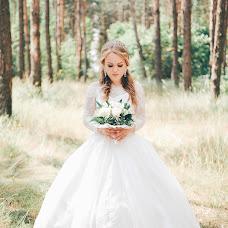 Wedding photographer Roman Stepushin (sinnerman). Photo of 08.09.2016