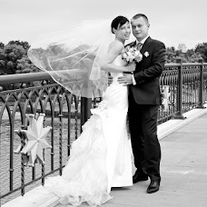 Wedding photographer Aleksey Akishev (AleksFoto). Photo of 13.09.2013
