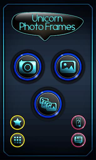 玩免費攝影APP|下載ユニコーンフォトフレーム app不用錢|硬是要APP