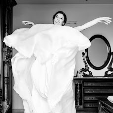 Hochzeitsfotograf Mauro Grosso (fukmau). Foto vom 14.06.2019
