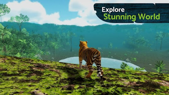 The Tiger- screenshot thumbnail