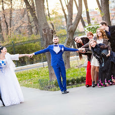 Wedding photographer Ivan Tarusin (idmphoto). Photo of 18.12.2015