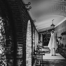 Fotógrafo de bodas Agustin Garagorry (agustingaragorry). Foto del 22.10.2017