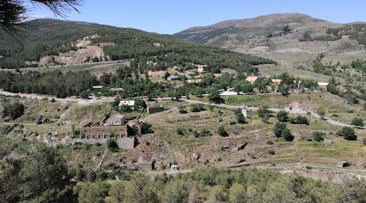 """Verano de turismo rural en el Almanzora: """"Estamos casi al 100% de ocupación"""""""