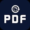 Image to PDF Converter app Offline icon