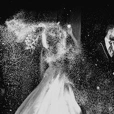 Fotografo di matrimoni Eleonora Rinaldi (EleonoraRinald). Foto del 19.06.2017