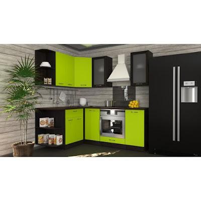 Кухонный гарнитур Лиана прайм, 1500 х 2000 мм