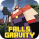 Map Gravity Falls
