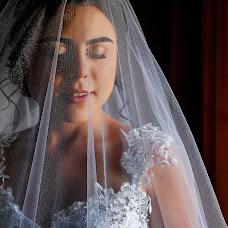 Wedding photographer Nicolas Molina (nicolasmolina). Photo of 18.10.2019