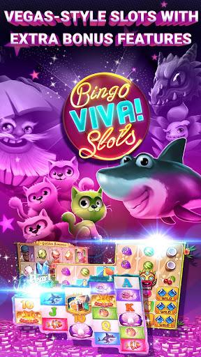 VIVA Bingo Slots FREE CASINO