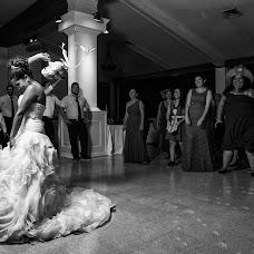 Wedding photographer Paula Molina (paulamolinafoto). Photo of 05.10.2017
