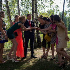 Wedding photographer Aleksey Seliverstov (id61238749). Photo of 16.08.2017