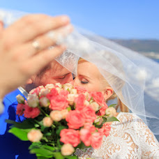 結婚式の写真家Vitaliy Leontev (VitaliyLeontev)。22.09.2015の写真