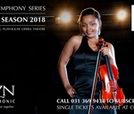 World Symphony Series Summer Season : The Playhouse Company