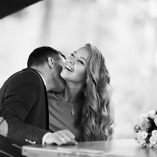 Wedding photographer Denis Postnov (Hamilion1980). Photo of 08.04.2016