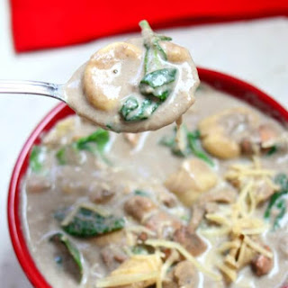 Chicken Breasts Cream Of Mushroom Soup Crockpot Recipes