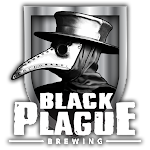 Logo of Black Plague Hazy Macabre