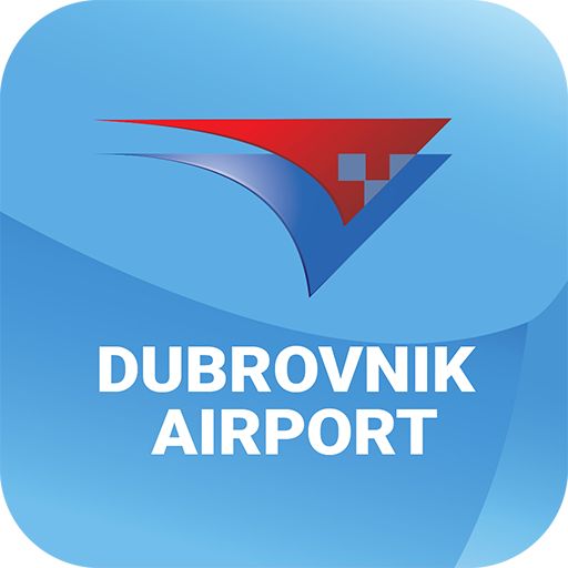 Android aplikacija Dubrovnik Airport