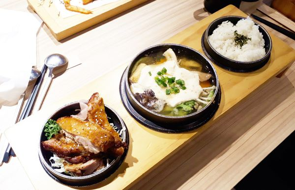 一份來自家的幸福餐點,日式平價美味『天利食堂』
