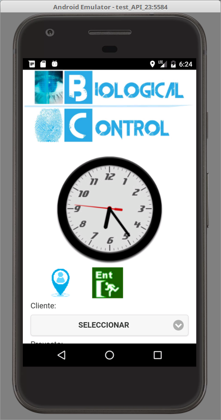 BiologicalControl- screenshot
