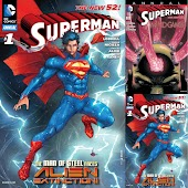 Superman Annual (2012-)