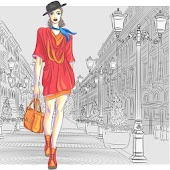 Fashion Design Sketches New 2019 Android APK Download Free By Charline Apps