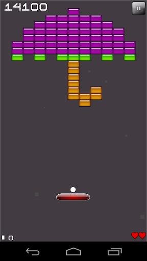Brick Breaker screenshot 8