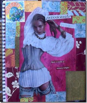 PassionateWoman