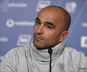 """Martinez tevreden over broers Hazard, maar waarschuwt troepen: """"Halfbakken spelen kan plaats kosten"""""""