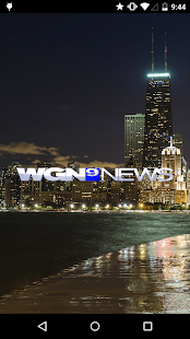 WGN-TV - screenshot thumbnail